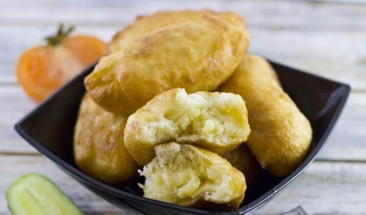 Пирожки с картошкой: как приготовить их вкусно?