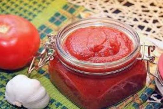 Густой кетчуп на зиму. Кетчуп в домашних условиях на зиму: вкусный, томатный, классический, острый, сладкий, болгарский. Как приготовить кетчуп на зиму в домашних условиях: рецепты на любой вкус + секреты приготовления