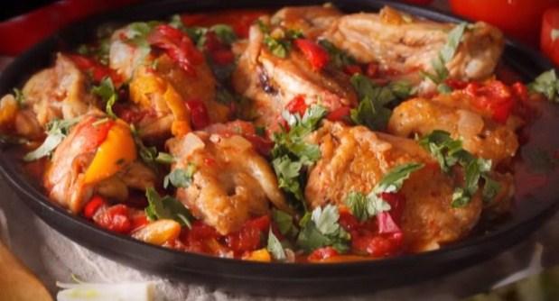 Чахохбили из курицы по-грузински – 7 классических рецептов