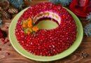 Салат Гранатовый браслет: очень вкусные классические рецепты