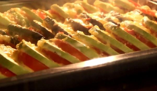 Тушеные кабачки с овощами - как тушить кабачки на сковороде и в кастрюле