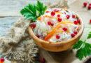 Хрустящая и сочная квашеная капуста быстрого приготовления