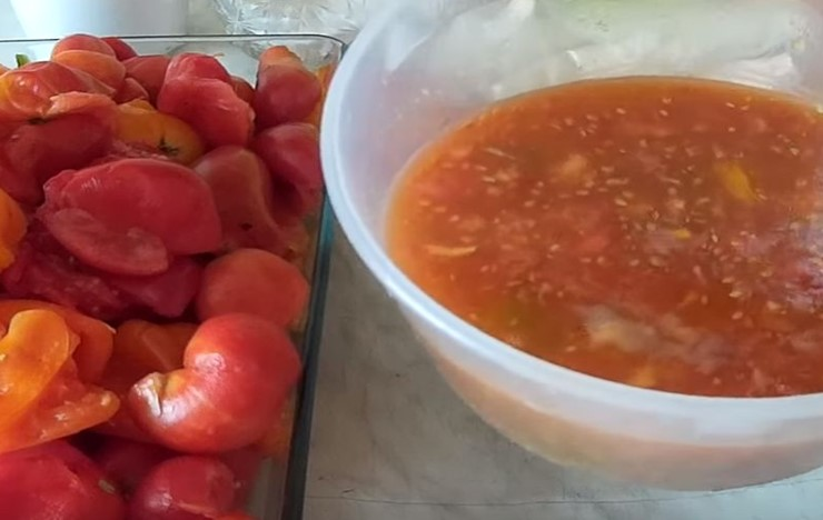 Хреновина рецепт приготовления классический без чеснока