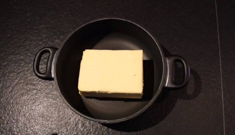 Как делать масло гхи