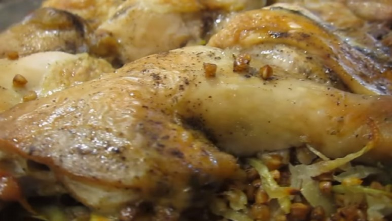Куриные ножки в духовке с хрустящей корочкой - топ самых вкусных рецептов | Куриная голень в духовке как вкусно приготовить