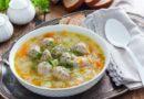 Суп с фрикадельками и вермишелью — 6 самых вкусных рецептов